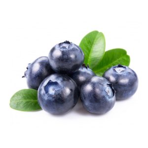 Blueberry Punnet