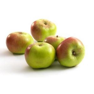 Bramley Apples *From Southwell* - 1kg