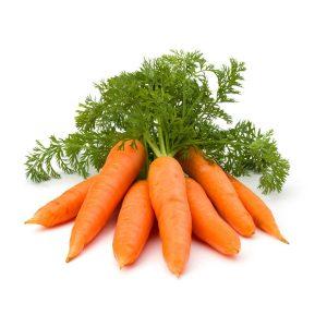 Carrots - 1kg