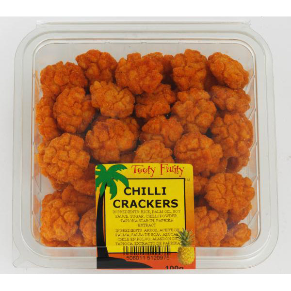 Chilli Crackers