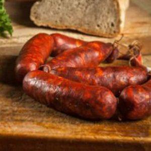 Chorizo Picante (Spicy)