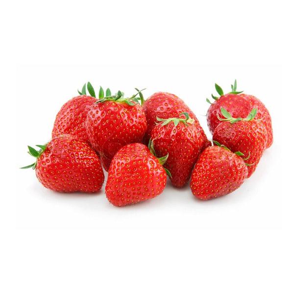 Strawberries Local - 400g