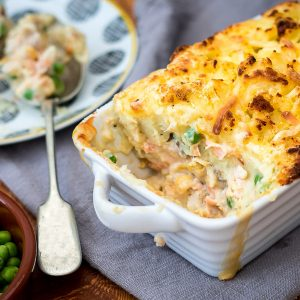 Fish Pie Mix x500G