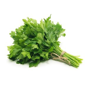 Flat Leaf Parsley Large Bunch