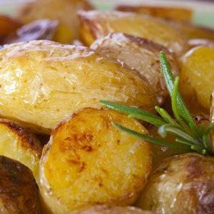 Norfolk New Potatoes - 1.5kg