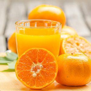 Oranges - x4