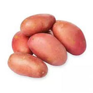 Washed Red Potato - 7.5Kg