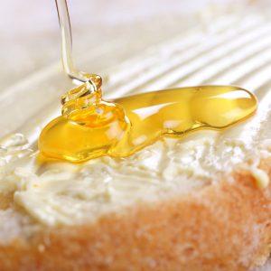 Wollaton Honey